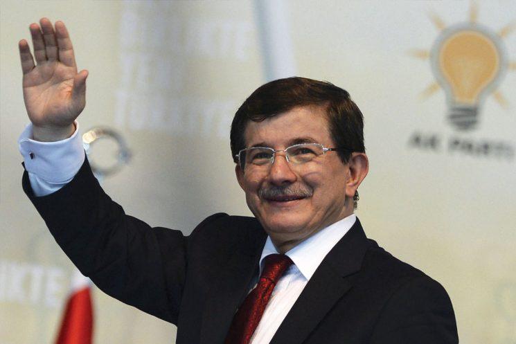Yeni Türkiye'de Başbakan Davutoğlu Dönemi