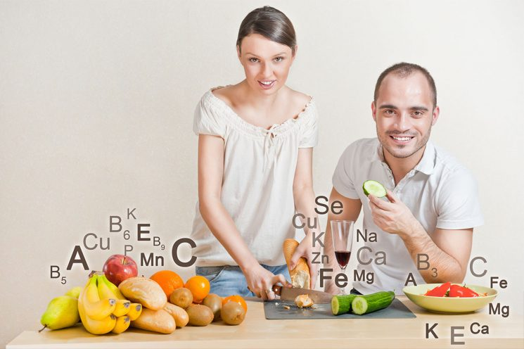 Dengeli ve Sağlıklı Beslenme