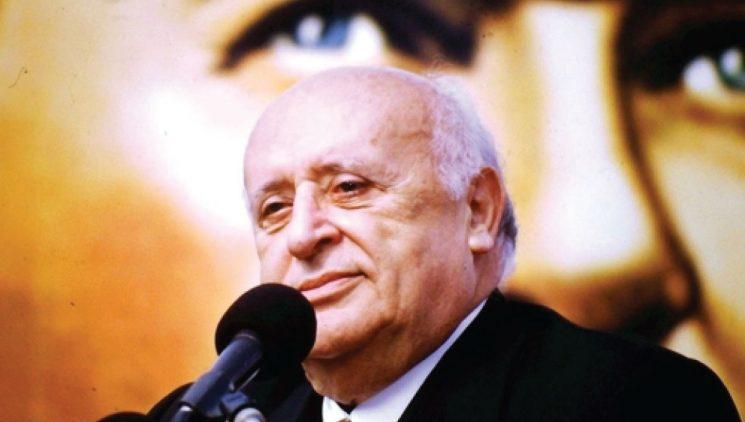Türkiye'de Bir Dönemi Belirleyen Süleyman Demirel