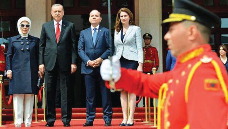 Kardeş Balkan Ülkelerinde Ekonomik Açılım