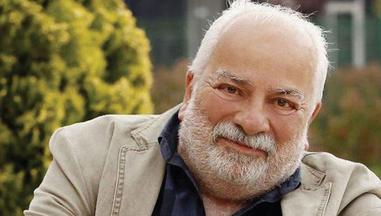 Türk Tiyatrosu'nun ve Sinemasının Büyük Ustası Zeki Alasya'yı Kaybettik