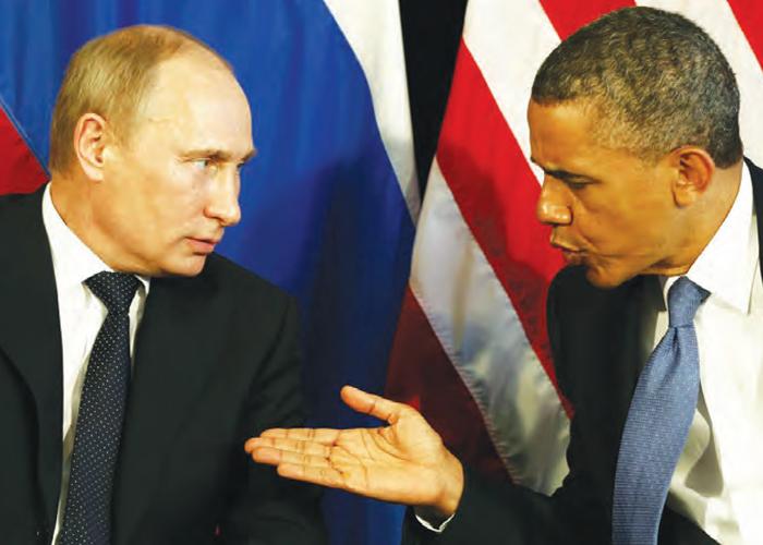 İki Yıl Aradan Sonra NATO-Rusya Konseyi Yeniden Toplandı