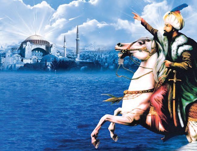 İstanbul'un Fethi'nin 563. Yılı