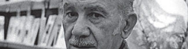 Edebiyat Çınarı Vedat Türkali