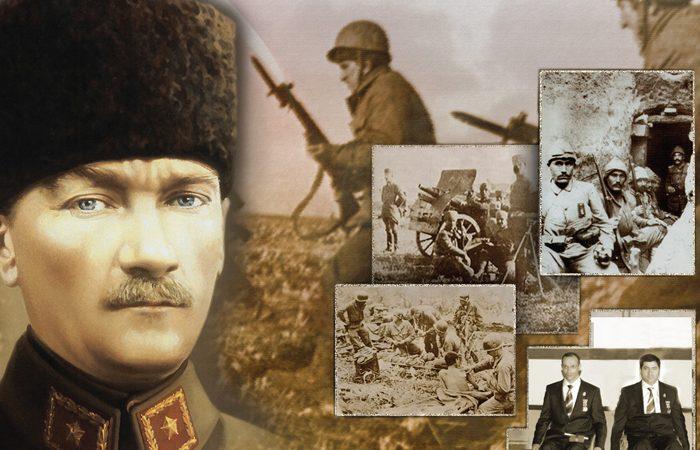 19 EYLÜL GAZİLER GÜNÜ Tarihi Gelişimi ve Anlamı