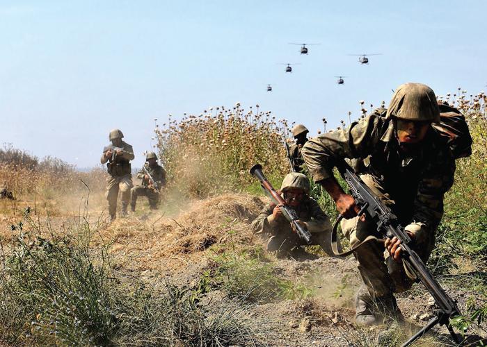 Terör Örgütü PKK'ya Hergün Yeni Bir Darbe Vuruluyor!