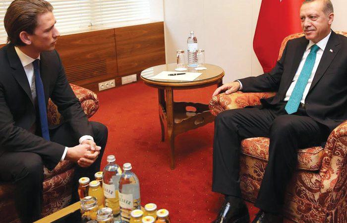 Günümüzde Türkiye – Avusturya İlişkileri