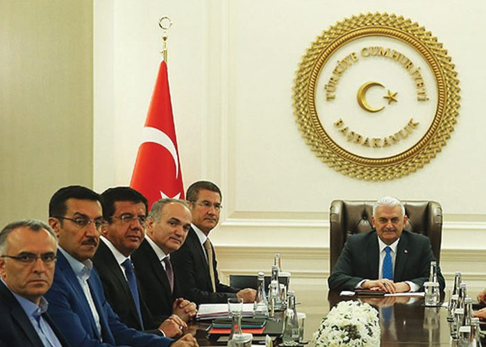 Ekonomik Koordinasyon Kurulu Toplantısı ve Alınan Kararlar