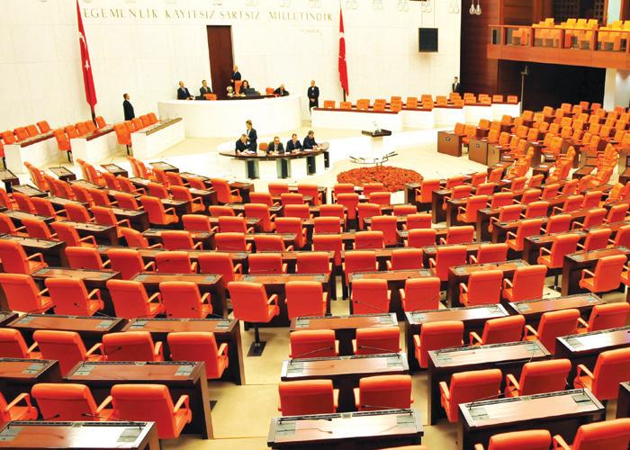 Kesinleşen Anayasa Değişikliği ve Referandum Süreci