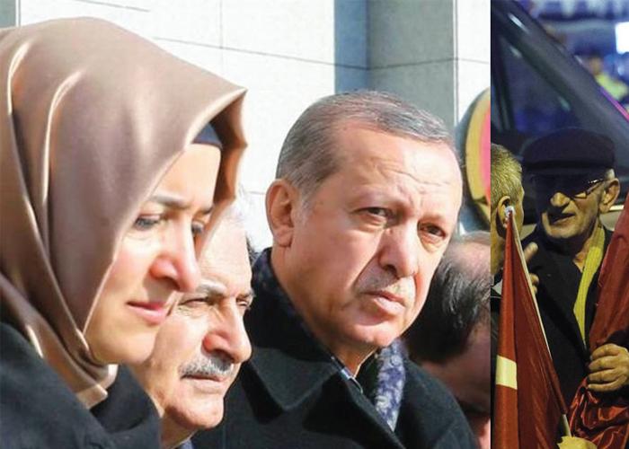 Türkiye-Almanya-Hollanda İlişkilerinde Yaşanan Kriz