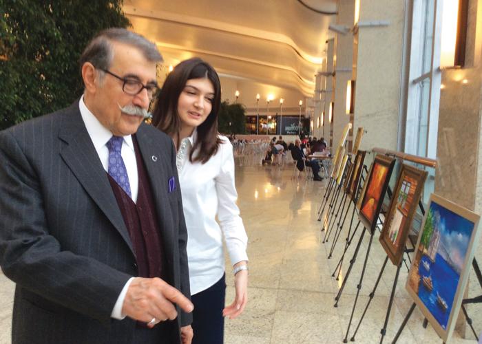Eski İçişleri Bakanı Abdülkadir AKSU
