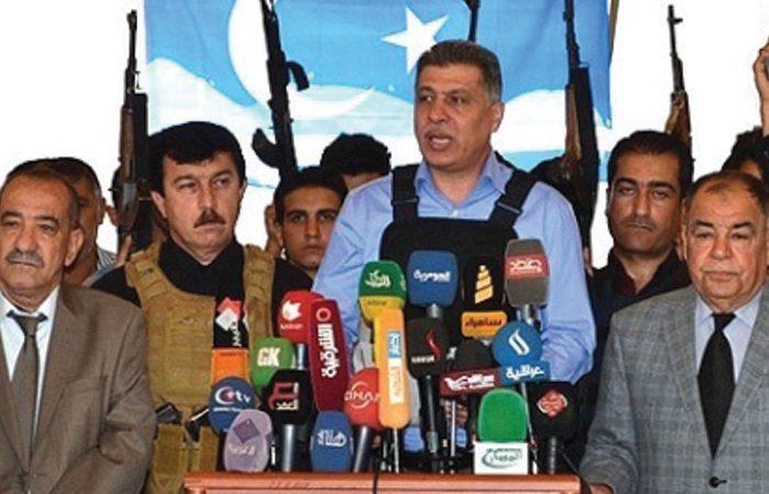 Suriye ile Irak'ta Gelişmeler ve Türkmenler