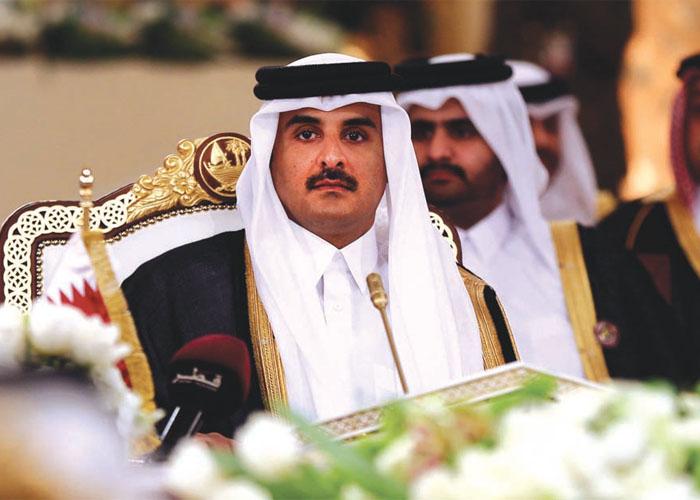 Dünyanın Yeni Gündem Maddesi:Katar Krizi