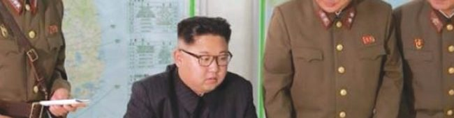 Kuzey Kore İlk Uzun Menzilli Füze Denemesini Gerçekleştirdi