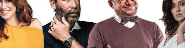 TRT'nin yeni dizisi Yalaza, dramdan sıkılanlara sıcacık bir hikayeyle geliyor…