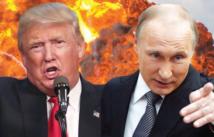 Rusya'ya Yeni Yaptırımlar Kararı