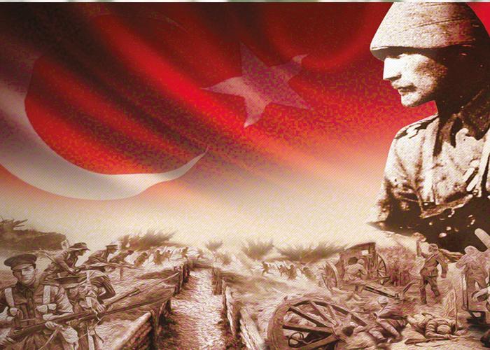 18 Mart Çanakkale Zaferi 103 Yaşında