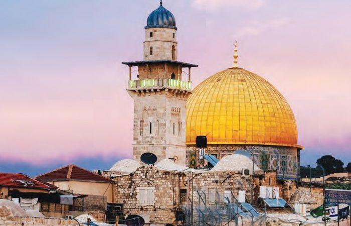 ABD'nin Yarattığı Zeminde İsrail'in Gerçekleştirdiği Filistin Katliamı