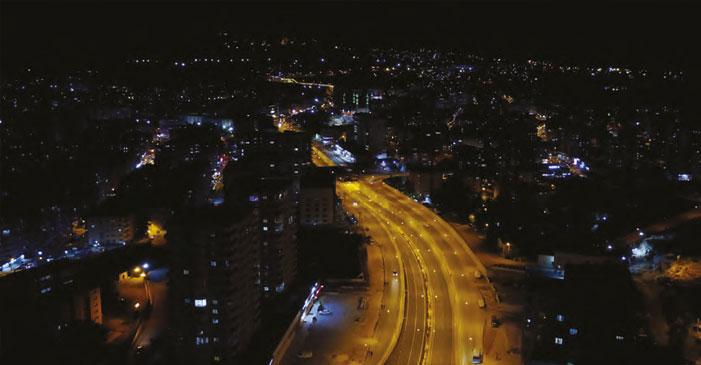Mardin Kızıltepe Köprülü Kavşağı Vatandaşın Hizmetinde