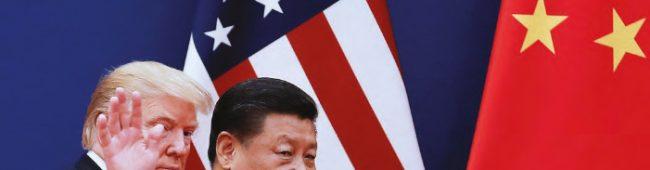 ABD'den Çin Mallarına Ek Gümrük Vergileri