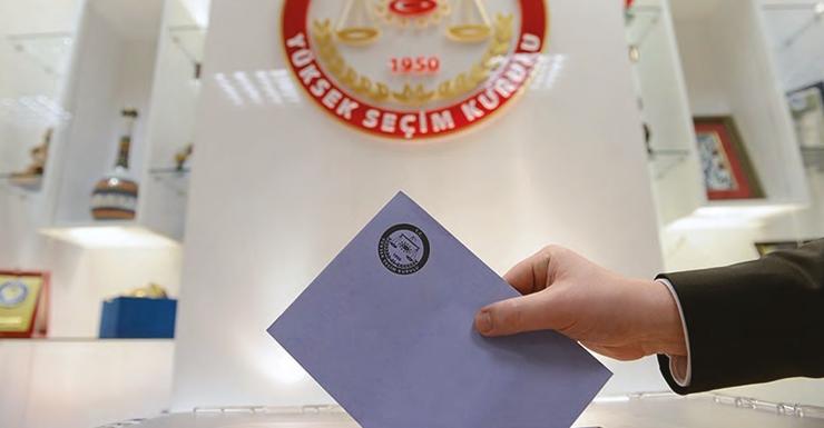 31 MART Yerel Seçimlerine Doğru…