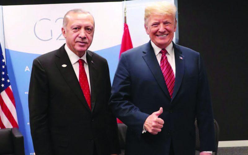 Erdoğan-Trump Yakınlaşması G-20 Zirvesine Damgasını Vurdu
