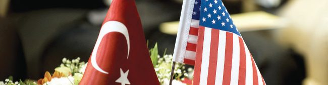 ABD ile SURİYE'NİN KUZEYİ İÇİN BARIŞ KORİDORU MUTABAKATI