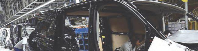 Türkiye Kimya ve Otomotiv Sanayisine Kocaeli'nin Önemli Katkısı