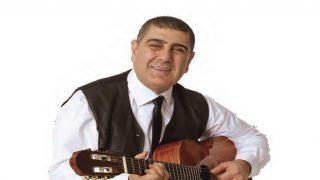"""Metin Özülkü ile """"Müzik Molası"""""""