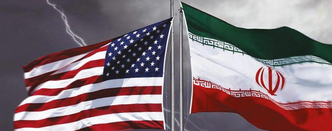 İRAN ABD'YE SON SÖZÜNÜ SÖYLEDİ 'Savaş Başlatan Taraf Olmayacağız