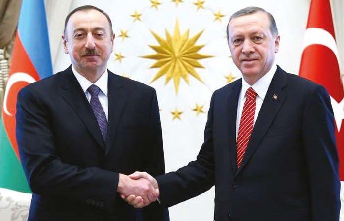 AZERBAYCAN'IN İŞGALİ ERMENİSTAN'A SON DARBESİ