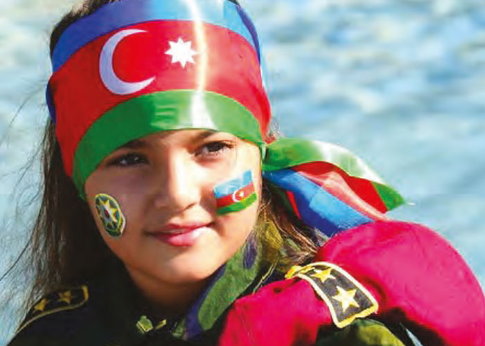 AZERBAYCAN'IN TARİHİ BÜYÜK ZAFERİ