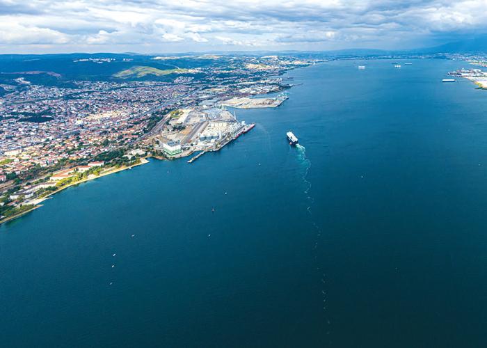 Bilim, Sanayi ve Liman Kenti Kocaeli