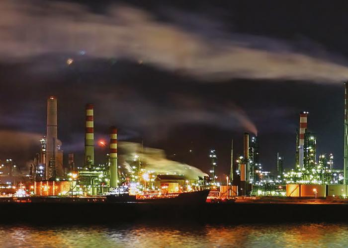 KOCAELİ'de Sanayi, Ticaret ve Teknoloji