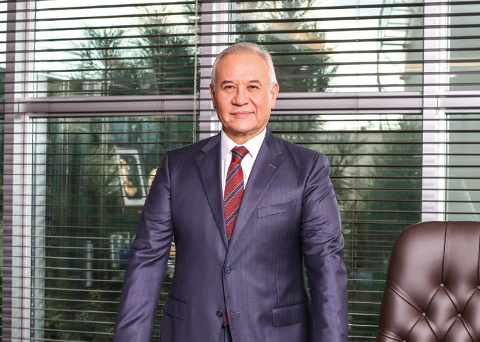 V. İbrahim ARACI